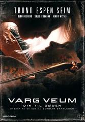 Varg Veum hasta que la muerte nos separe
