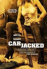 secuestrada poster movie