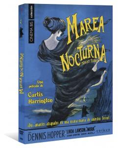 Marea Nocturna poster película