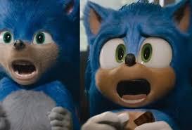 Sonic original