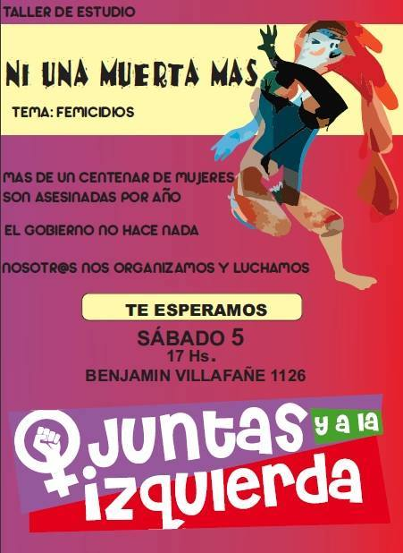 Juventud Socialista Mst Tucuman