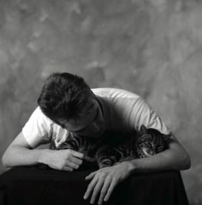 Morrissey_Cat