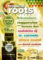 TropicalRoots Festival en Lajares