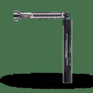 Bacharach Psycrometer
