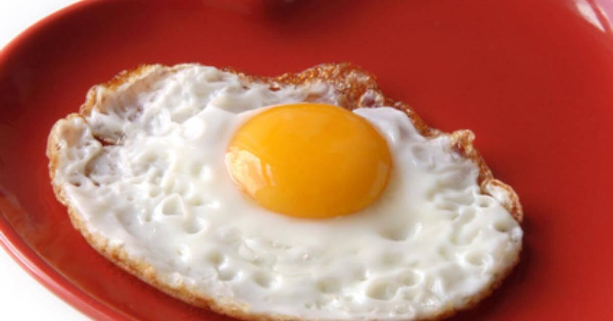 Huevos: ¿producen o no hipertensión y colesterol?