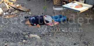 policia asesinado