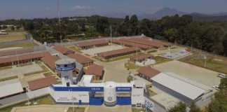 bunker cuartel Policia Michoacan SSP
