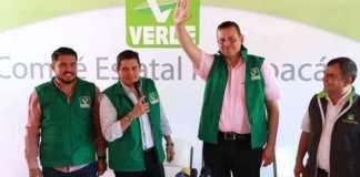 Memo Valencia PVEM