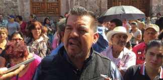 Rabi Nuñez Medina lider Antorcha Campesina