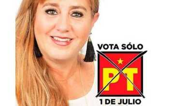 candidata PT Lulu