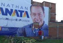 Jonathan Sanata lona 4