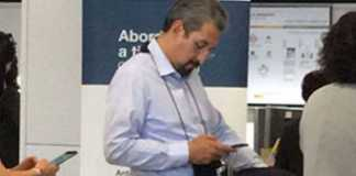 Medardo Serna aeropuerto 2