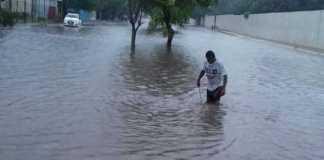 inundacion lluvias