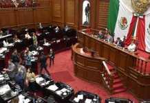 Congreso del Estado 1