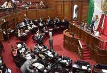 Congreso del Estado 2
