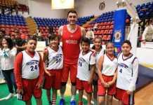 basquetbolistas