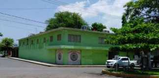 hotel Las Palmas Apatzingan