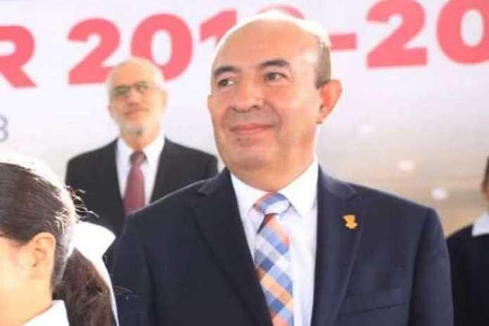 Alberto Frutis Solis