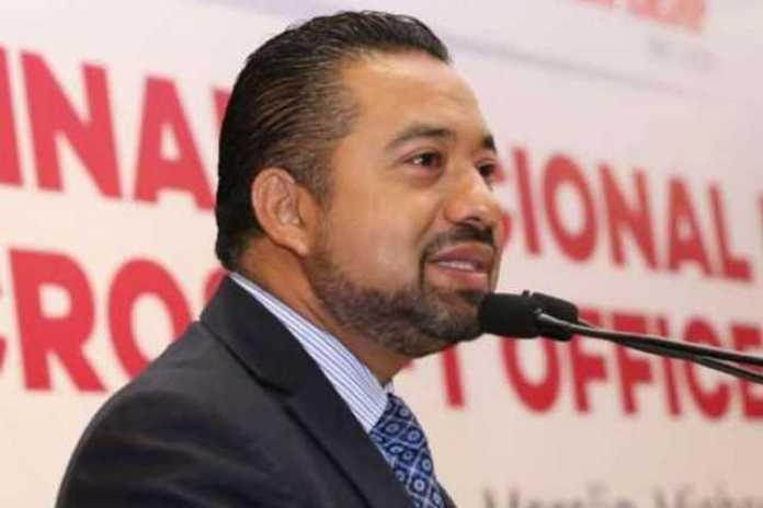 Jose Luis Montañez Espinoza ICTI