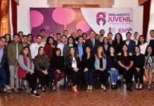 Parlamento Juvenil Michoacan 2018