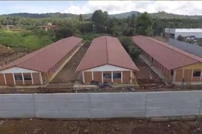 construccion cuartel Uruapan