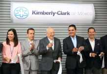 Claudio X Gonzalez Silvano Aureoles Kimberly Clark 7