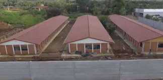Cuartel Uruapan
