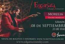 Edgar Oceransky Morelia