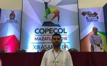 Octavio Ocampo Copecol