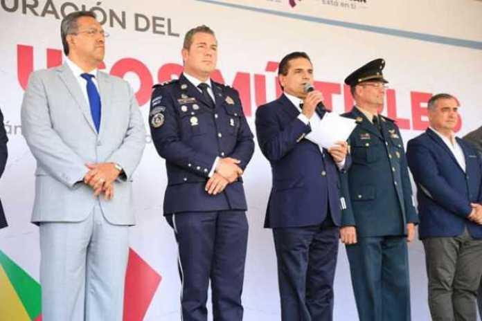 Silvano Aureoles IEESSPP
