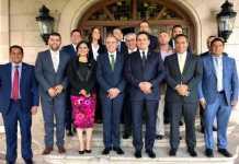 Silvano Aureoles diputados PRD 8