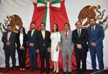 bancada PRD Congreso