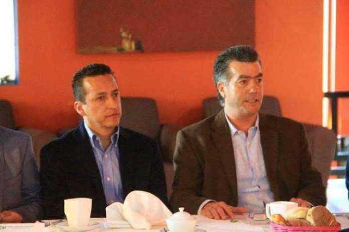 Antonio Salas y Agustin Arriaga Diez CCEEM