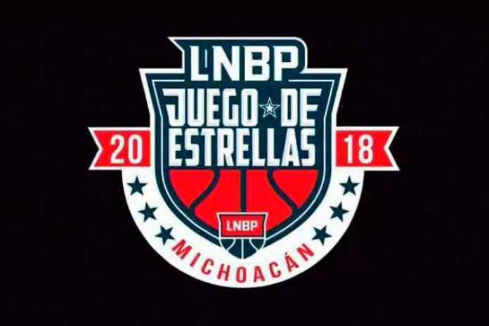 Juego de las Estrellas Michoacan Morelia LNBP