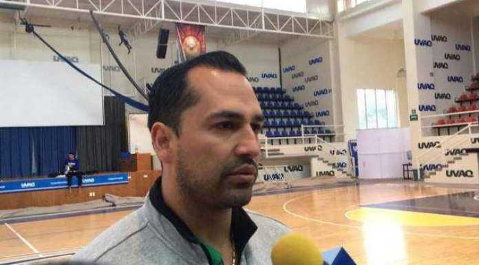Omar Quintero