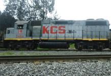 Kansas City Southern de México KCSM