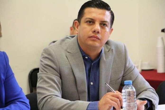Oscar Escobar