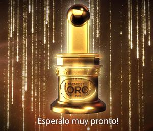 Premios de oro 2020