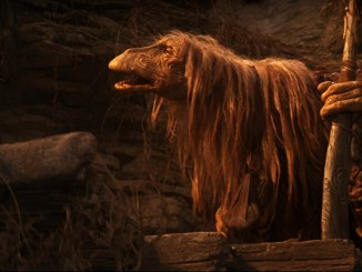 The Dark Crystal de Jim Henson