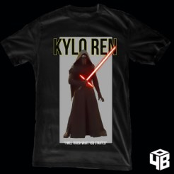 Remera The Dark Side