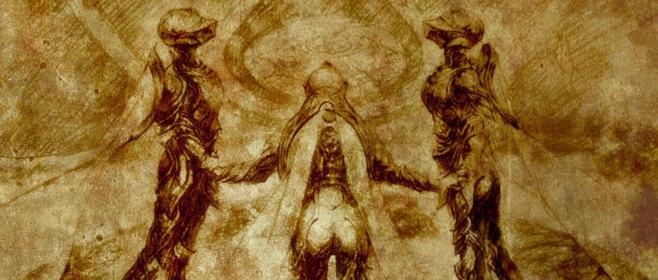 garm wars the last druid soundtrack