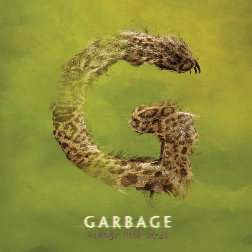 3Garbage