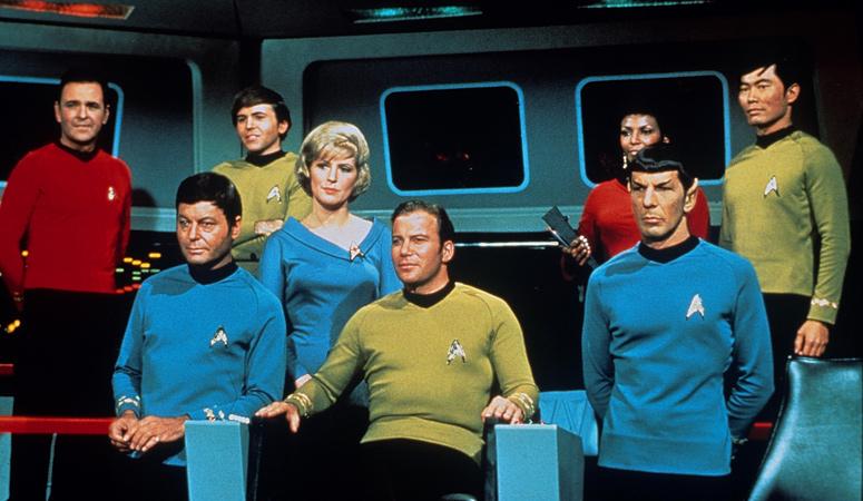 Star Trek: La Serie Original