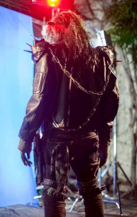 Melkor en persona