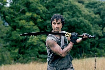 Daniel Wu as Sunny- I3 - Photo Credit: Antony Platt/AMC