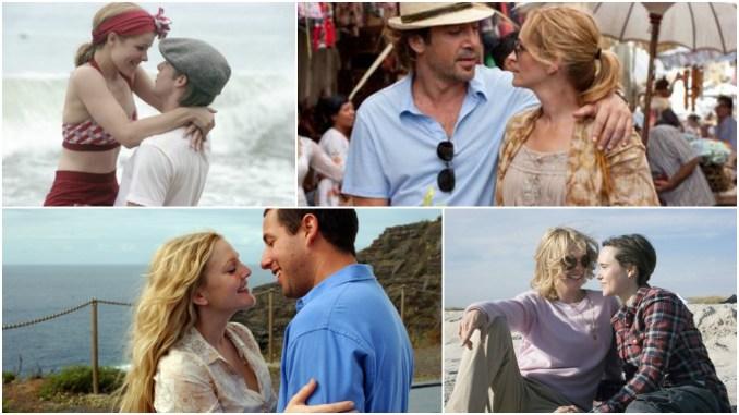 San Valentín Películas De Amor Basadas En Historias Reales