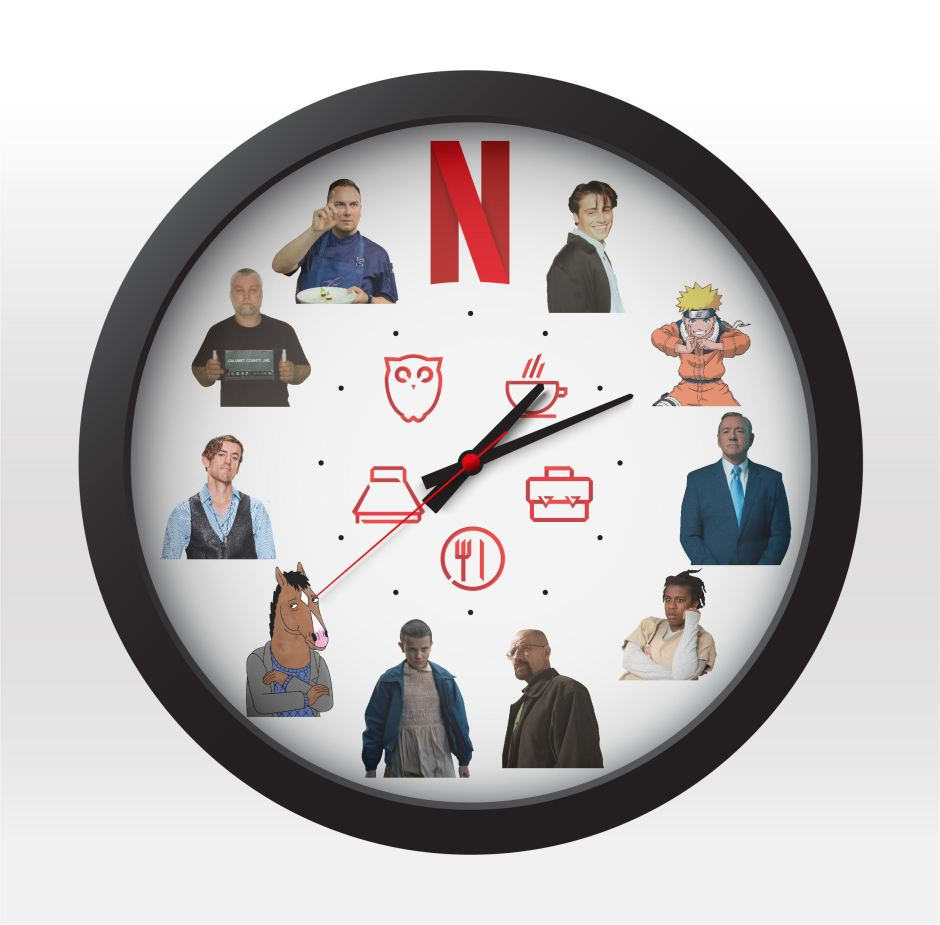 HI-RES_Netflix Clock Still