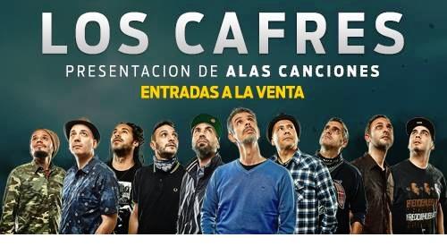 LOS CAFRES 20.05 musuem