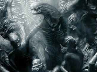 [REVIEW] Alien - Covenant