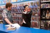 Mike Zapcic, Walter Flanagan - Comic Book Men _ Season 6, Episode 2 - Photo Credit: Pawel Kaminski/AMC